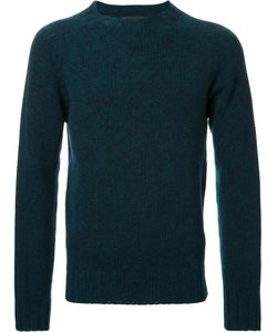 HOWLIN' | Crew Neck Jumper Medium Lambs Wool