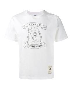 Neighborhood   1967 T-Shirt Medium Cotton
