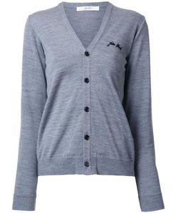Julien David | V-Neck Cardigan Medium Wool