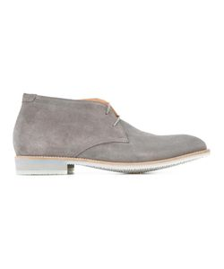 B-Store | B Store Arizona Boots 46 Leather/Calf Suede/Rubber