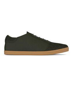 MYSWEAR   Dean 2 Sneakers 46 Calf Leather/Nappa Leather/Suede/Rubber