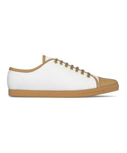 MYSWEAR | Dean 54 Sneakers 44 Calf Leather/Nappa Leather/Rubber