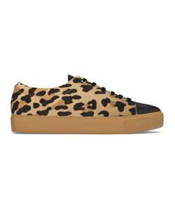MYSWEAR   Vyner Sneakers 35 Calf Leather/Nappa Leather/Calf Hair/Rubber
