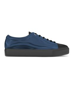 MYSWEAR | Vyner Sneakers 46 Calf Leather/Leather/Nappa Leather/Rubber