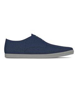 MYSWEAR | Dean Sneakers 37 Calf Leather/Calf Hair/Rubber
