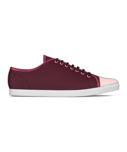 MYSWEAR   Dean 54 Sneakers 36 Calf Leather/Leather/Nappa Leather/Rubber
