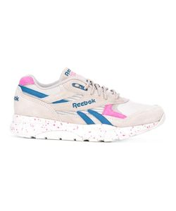 Reebok | Panelled Sneakers 11 Suede/Nylon/Polyester/Rubber