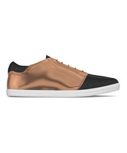 MYSWEAR | Dean 2 Sneakers 46 Calf Leather/Leather/Nappa Leather/Rubber