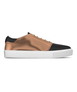 MYSWEAR | Kingsland Sneakers 41 Calf Leather/Leather/Nappa Leather/Rubber