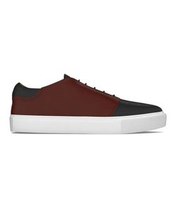 MYSWEAR | Kingsland Sneakers 46 Calf Leather/Nappa Leather/Rubber