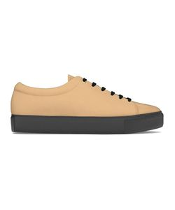 MYSWEAR | Vyner Sneakers 39 Calf Leather/Leather/Rubber