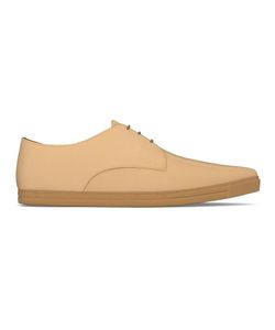 MYSWEAR | Dean Sneakers 41 Calf Leather/Leather/Rubber
