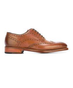 OLIVER SWEENEY | Aldenburgh Brogues 8.5 Leather