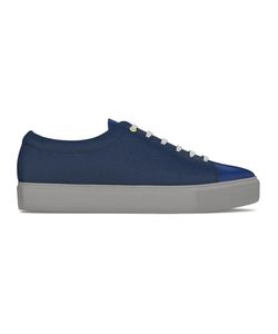 MYSWEAR | Vyner Sneakers 35 Calf Leather/Nappa Leather/Rubber