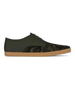 MYSWEAR   Dean Sneakers 35 Calf Leather/Nappa Leather/Calf Hair/Rubber