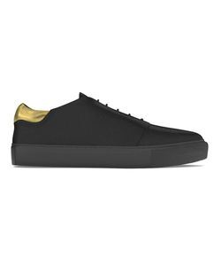 MYSWEAR | Kingsland Sneakers 43 Calf Leather/Leather/Nappa Leather/Rubber