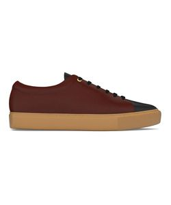 MYSWEAR | Rivington Sneakers 46 Calf Leather/Nappa Leather/Rubber