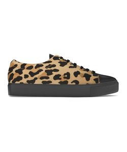 MYSWEAR   Vyner Sneakers 44 Calf Leather/Nappa Leather/Calf Hair/Rubber