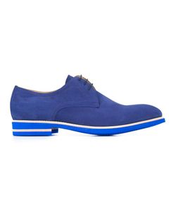 B-Store | B Store Dario Lace Up Shoes 43 Leather/Nubuck