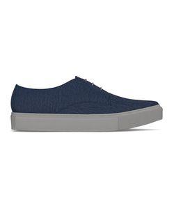 MYSWEAR   Hoxton Sneakers 39 Calf Leather/Calf Hair/Rubber