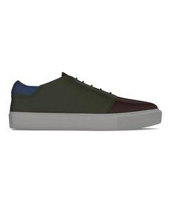 MYSWEAR   Kingsland Sneakers 44 Calf Leather/Nappa Leather/Rubber