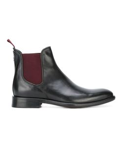 OLIVER SWEENEY | Finch Chelsea Boots 7 Leather