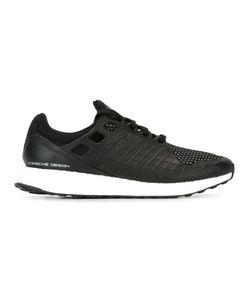 PORSCHE DESIGN SPORT | Ultra Boost Sneakers 8 Leather/Nylon/Rubber