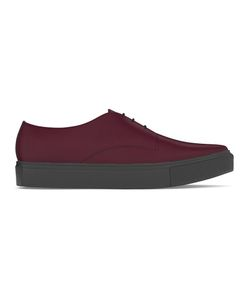 MYSWEAR   Hoxton Sneakers 36 Calf Leather/Nappa Leather/Rubber