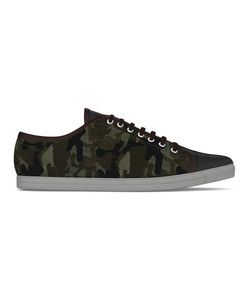 MYSWEAR | Dean 54 Sneakers 40 Calf Leather/Nappa Leather/Calf Hair/Rubber
