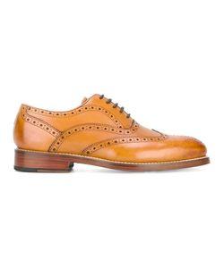 OLIVER SWEENEY | Aldenburgh Brogues 7 Leather