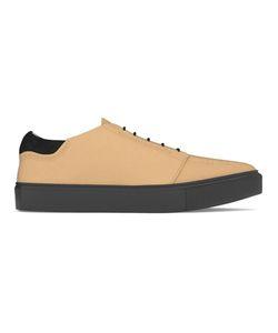 MYSWEAR   Kingsland Sneakers 41 Calf Leather/Leather/Suede/Rubber