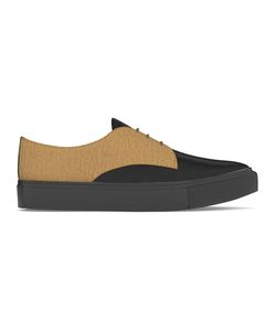 MYSWEAR   Hoxton Sneakers 45 Calf Leather/Nappa Leather/Calf Hair/Rubber