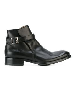 B-Store | B Store Harvey Chelsea Boots 46 Calf Leather/Leather/Rubber