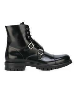 B-Store | B Store Flint Boots 41 Calf Leather/Leather/Rubber