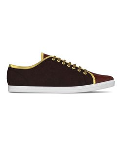 MYSWEAR | Dean 54 Sneakers 44 Calf Leather/Nappa Leather/Suede/Rubber