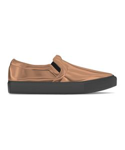 MYSWEAR   Maddox Slip-On Sneakers 40 Calf Leather/Leather/Rubber