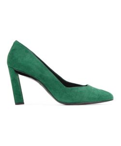 Robert Clergerie | Quoli Pumps 35.5 Goat Skin/Suede