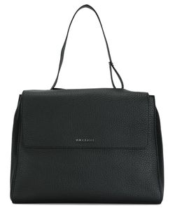 Orciani | Top Handle Tote