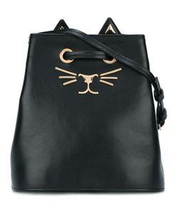 Charlotte Olympia | Feline Bucket Bag