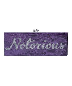 EDIE PARKER | Flavia Notorious Clutch