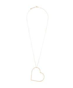 Seeme | Heart Necklace