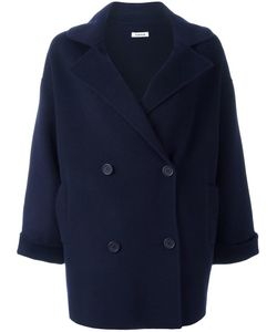 P.A.R.O.S.H. | Lovely Coat Xs Polyester/Wool
