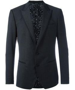 Dolce & Gabbana | Fitted Blazer 50 Spandex/Elastane/Viscose/Wool