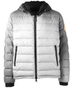 Moncler x Off-White | Dinard Padded Jacket 3 Cotton/Feather