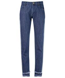 Uma Raquel Davidowicz | Skinny Jeans 46 Cotton
