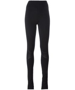 Y-3 | Knit Leggings Small Polyester/Wool/Other Fibers