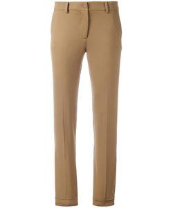 P.A.R.O.S.H.   Lilyxy Trousers Medium Spandex/Elastane/Virgin Wool