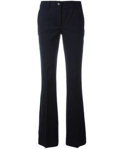 P.A.R.O.S.H.   Lilyxy Trousers Large Spandex/Elastane/Virgin Wool