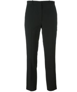 Each X Other | Slim-Fit Tailored Trousers Xs Polyester/Acetate/Viscose/Wool