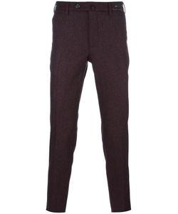 Pt01 | Slim-Fit Trousers 52 Spandex/Elastane/Virgin Wool
